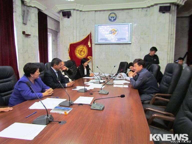 Второй по численности населения город киргизии ош находится в юго-западней части страны, вблизи узбекской